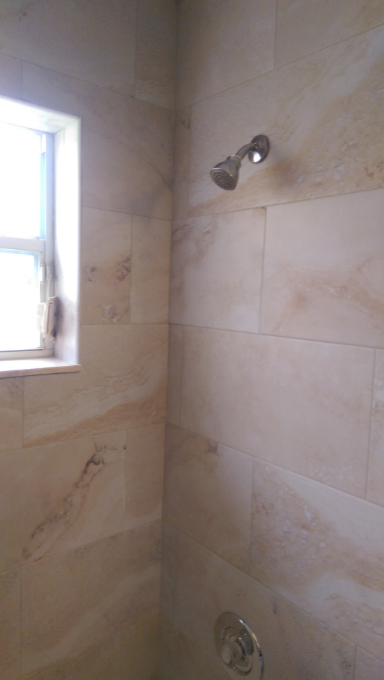 Bathroom Tile Sales and Installation